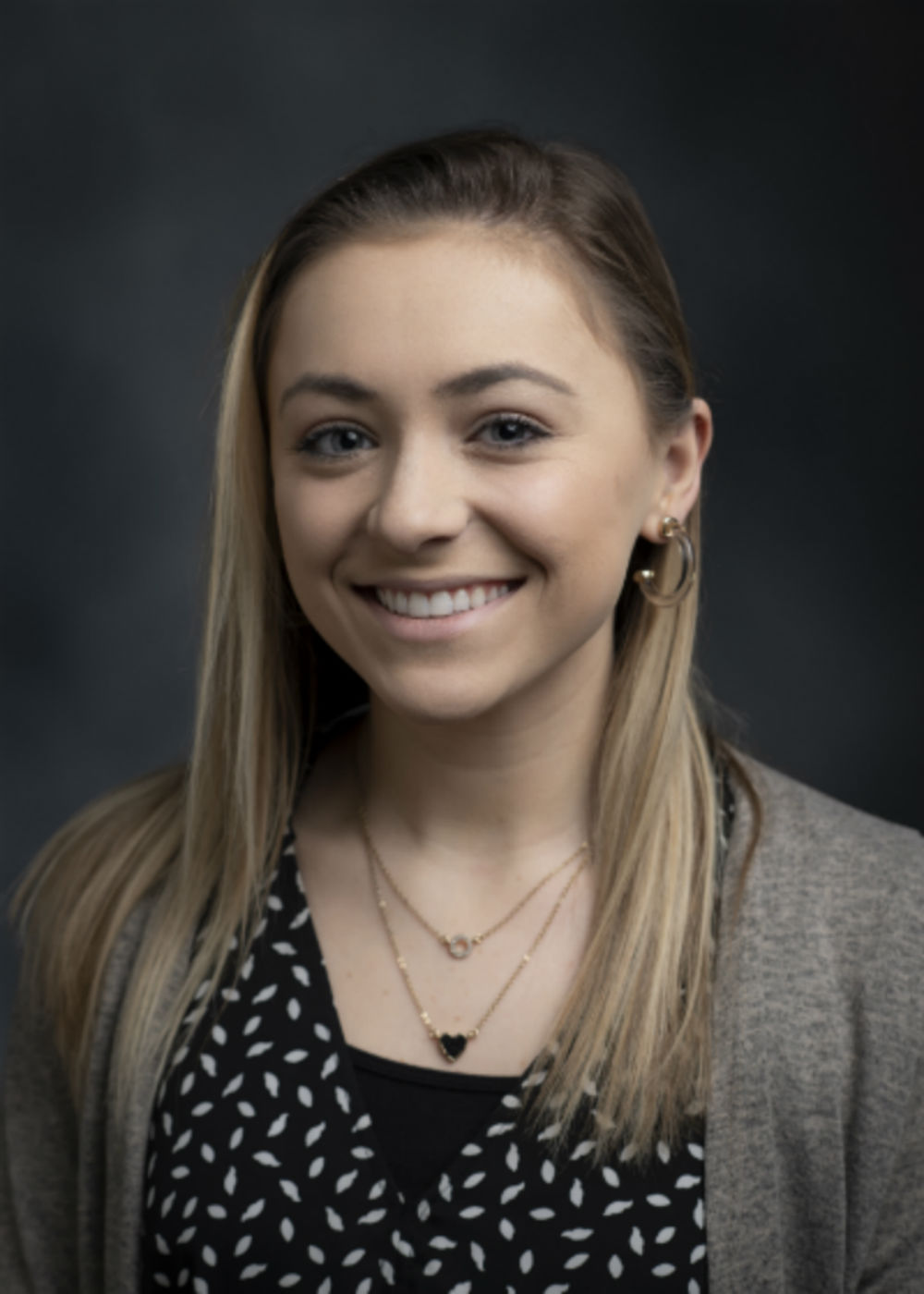 Allie Buszinski headshot