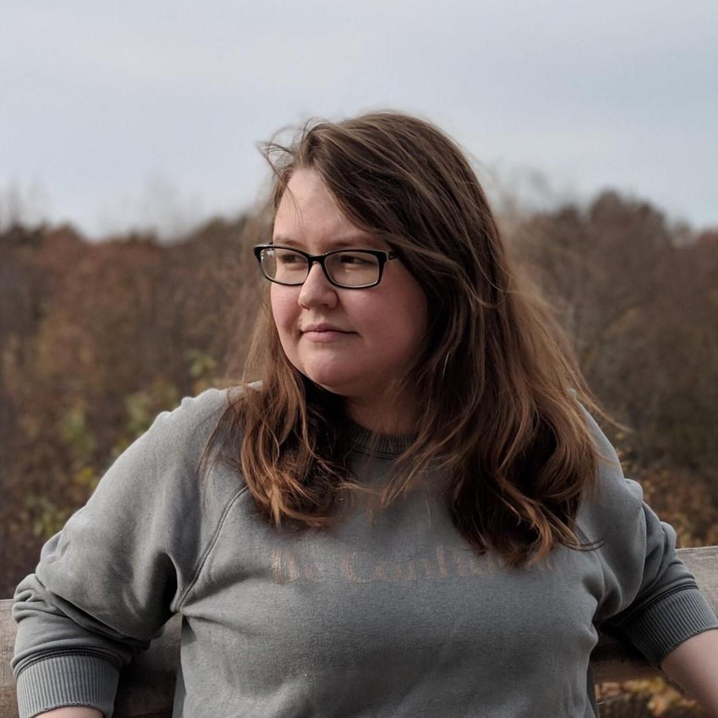 Photo of Anna Richard