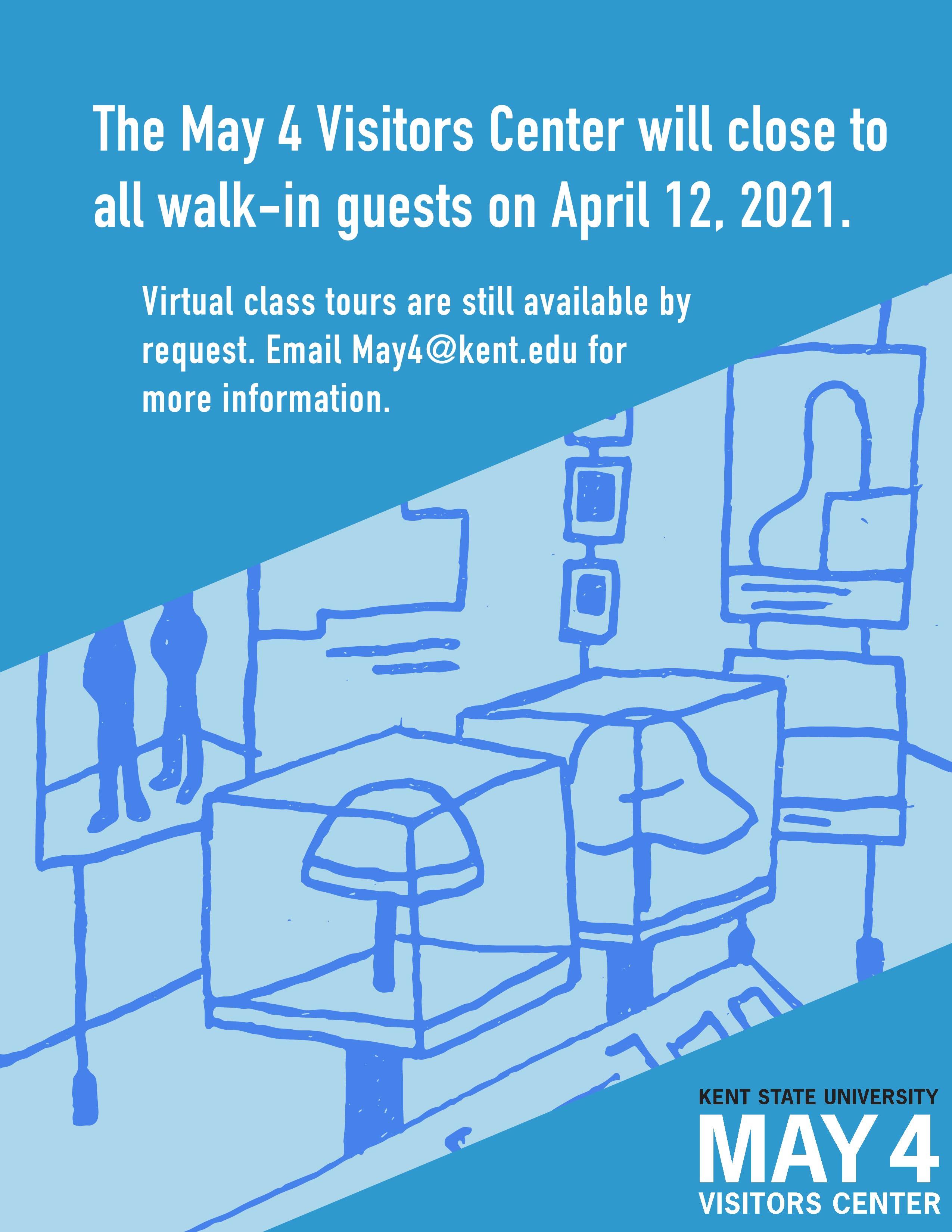 May 4 Center Spring 2021