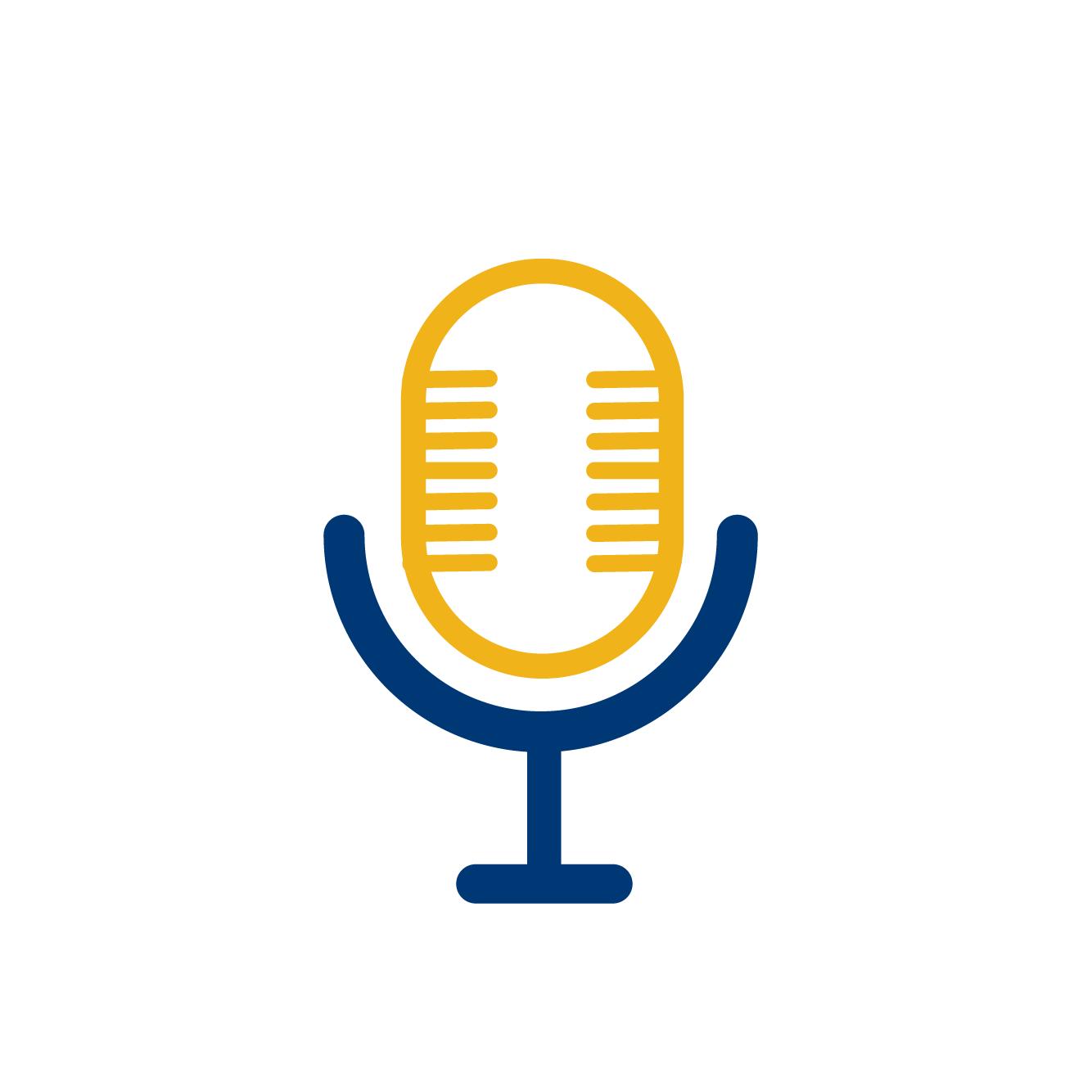 DSA Podcast Icon