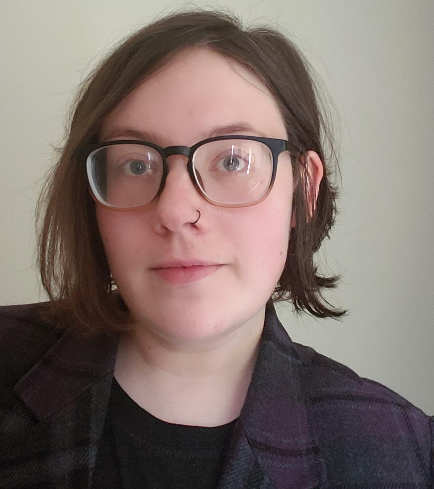 Elizabeth Aulino, 2020-2021 University Fellowship Recipient