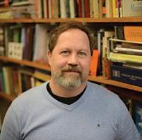 Brian Baer, phd