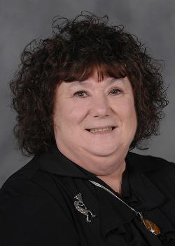The late Kent State Professor Carole Barbato