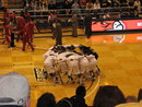 Kent State Men's Basketball team