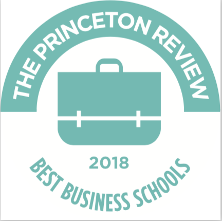 The Princeton Review 2018