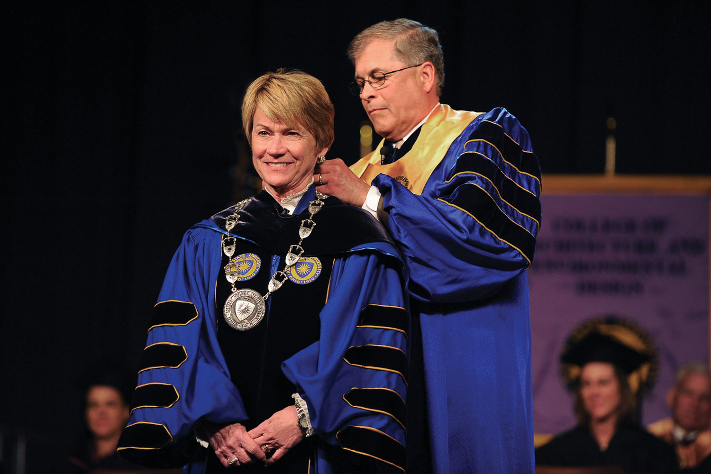 Beverly Warren Regional Campuses
