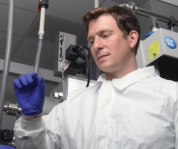 Bjorn Lussem, PhD