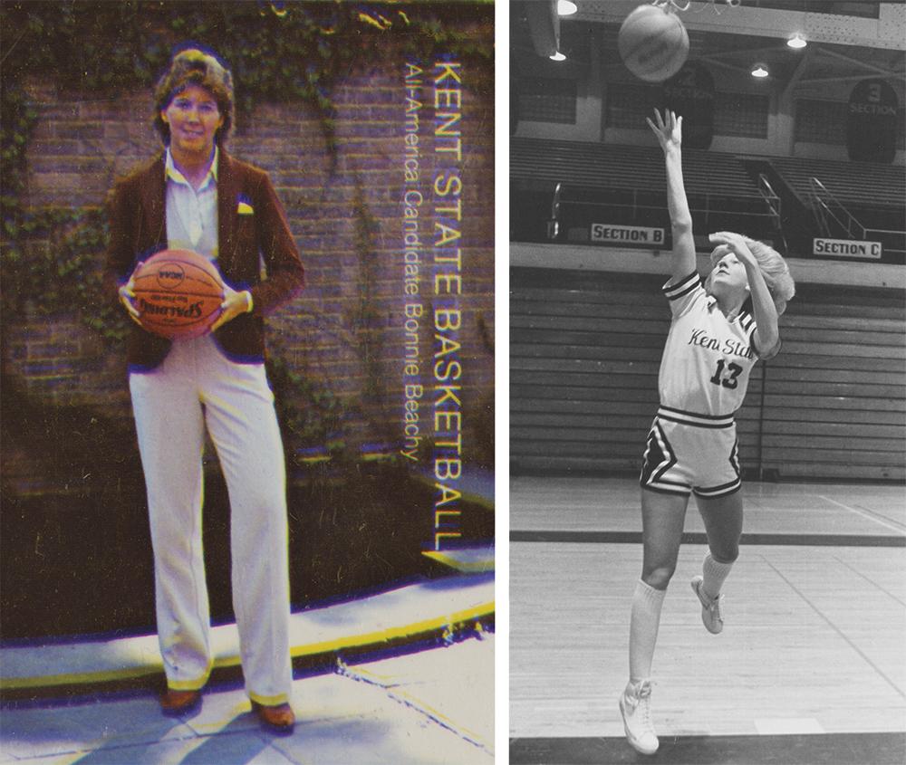 Bonnie Beachy, BS '82