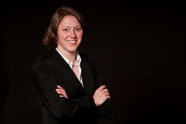 Adrianne Brakefield