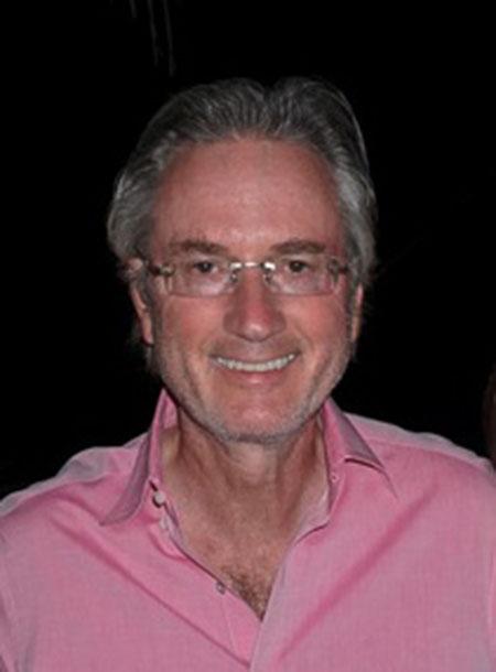 Daniel Brockett
