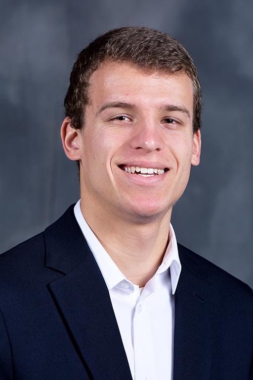 Kyle Brooks