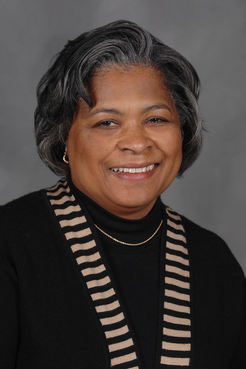 Barbara Broome, Ph.D.,Dean, College of Nursing