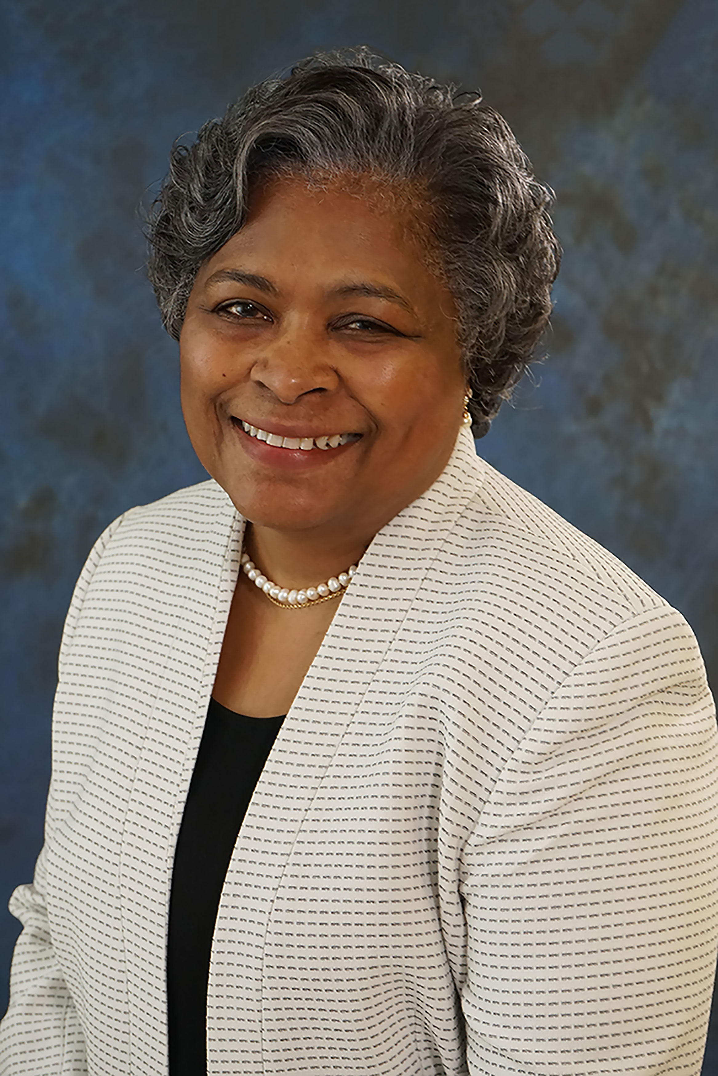 Headshot of College of Nursing Dean Barbara Broome