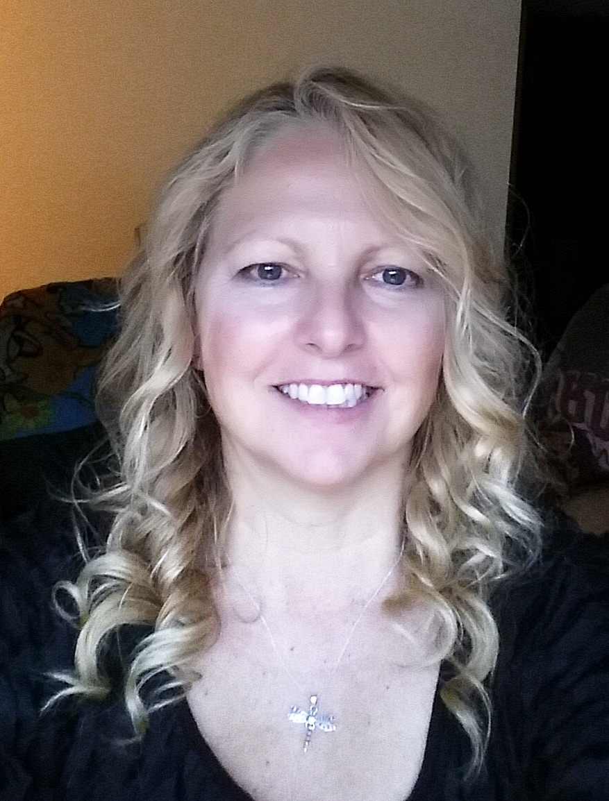 Debbie Buckeye