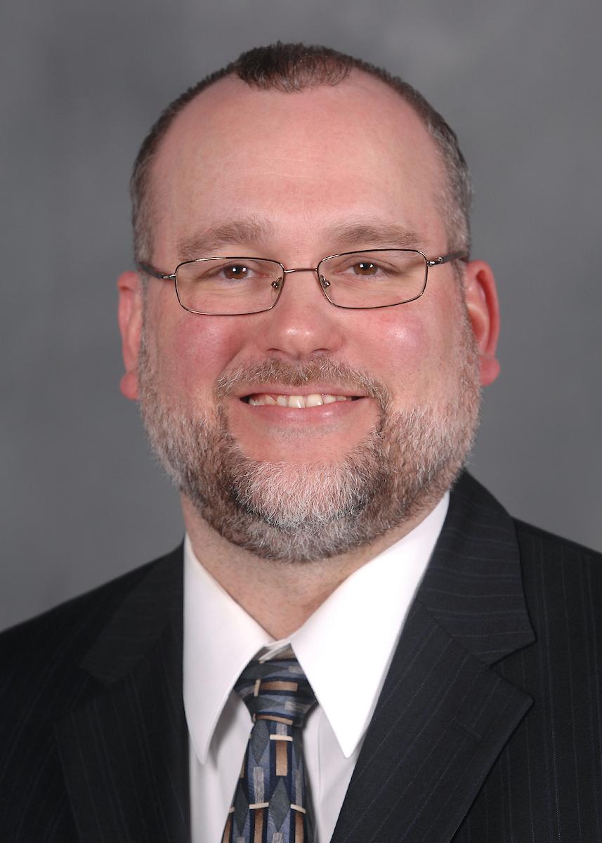 Kenneth Burhanna,Interim Dean, Kent State University Libraries