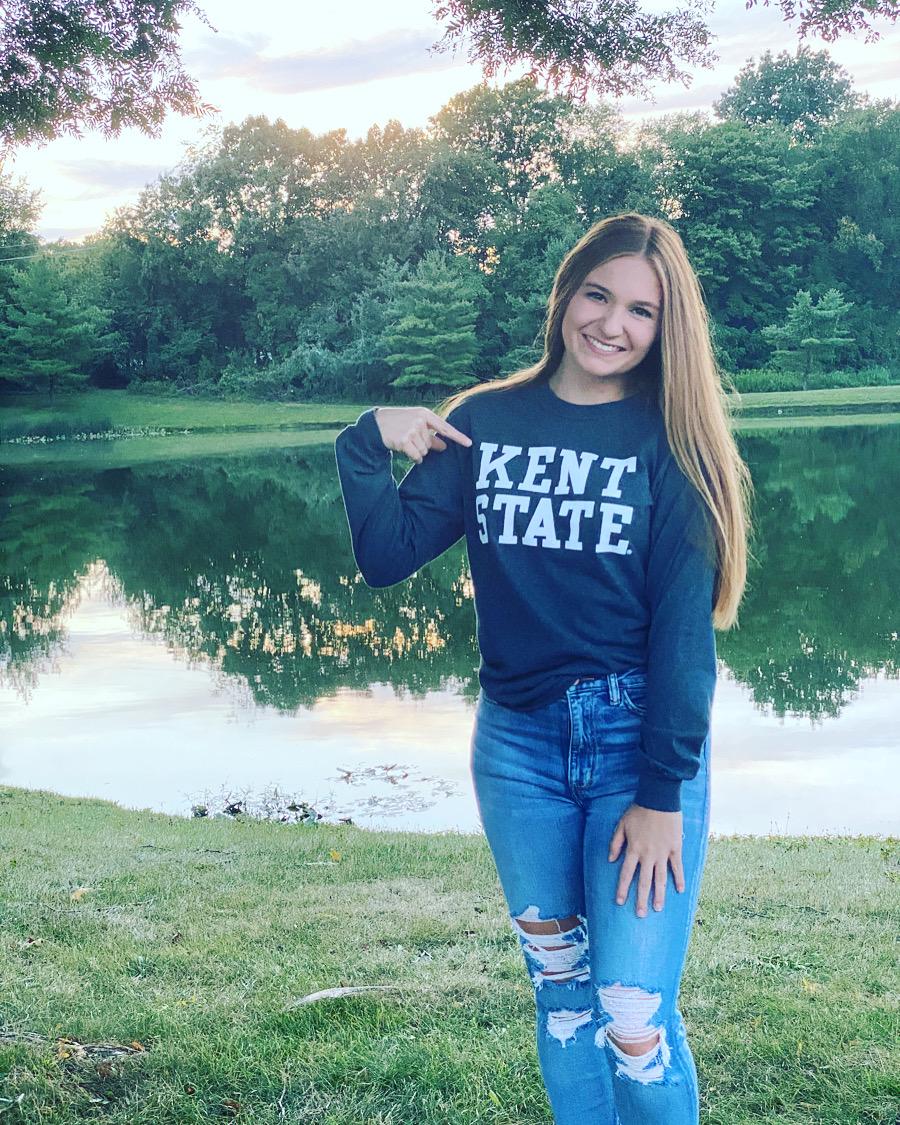 Graduate Studies Spring 2021 Intern, Haley Corley