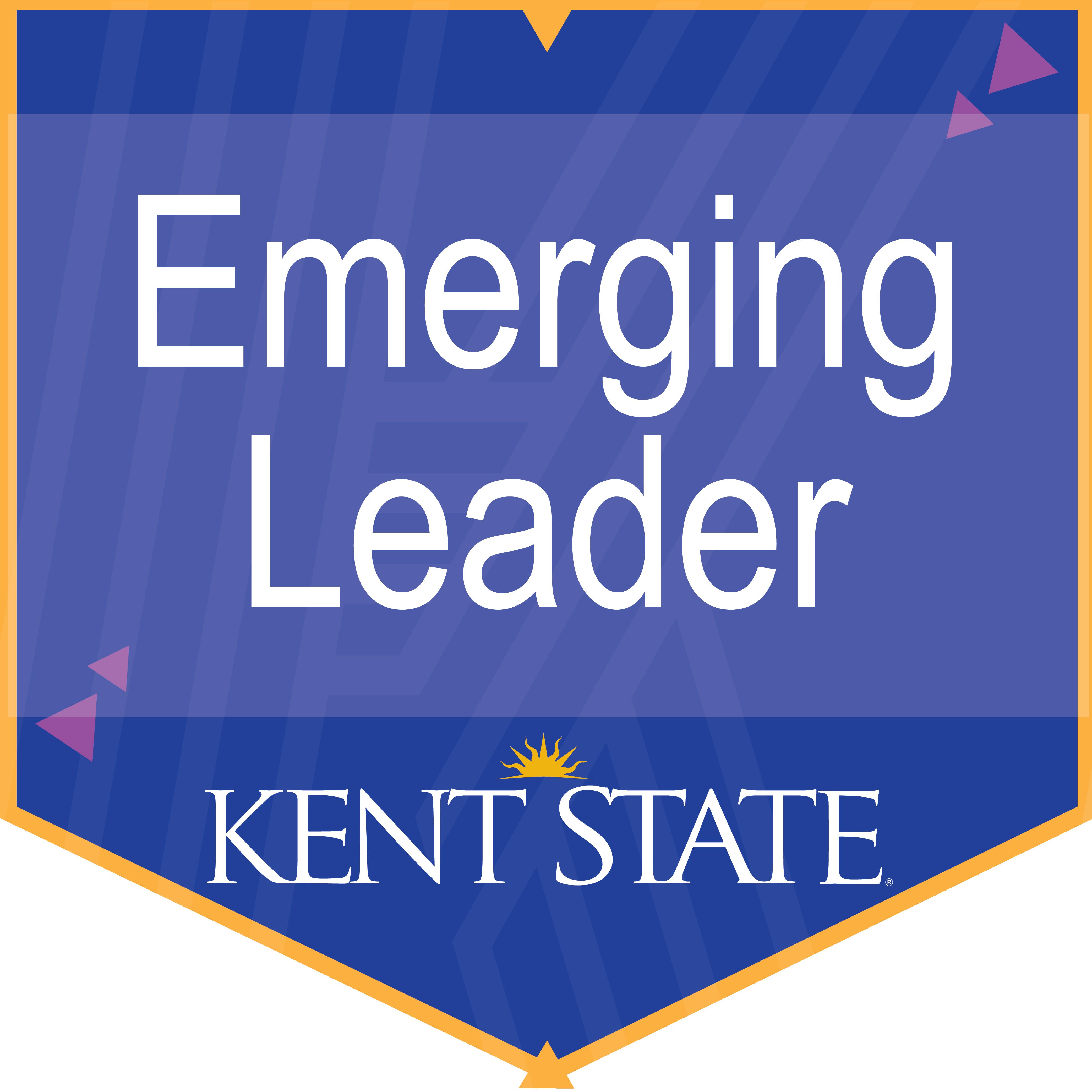 Certificate for Emerging Leaders Digital Badge