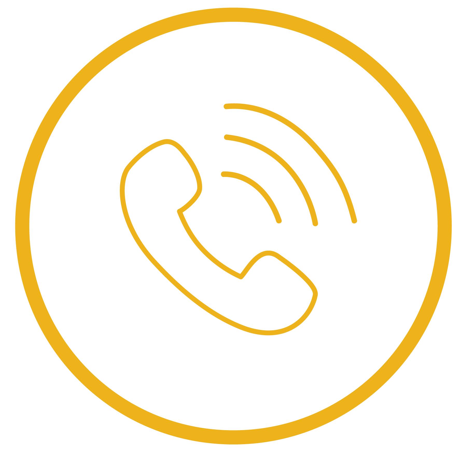 211 Phone Icon