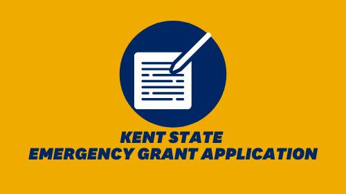 Emergency Grant Application