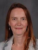 Pic of Dr. Heather Caldwell
