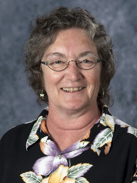 Dianne Centa has experienced several positive changes at Kent State since she started working at the university in 1973. She recently marked 45 years as a Kent State employee.