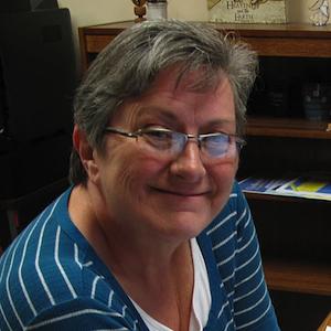 Cheryl Cunnigan