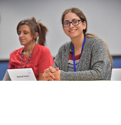 Program Participants