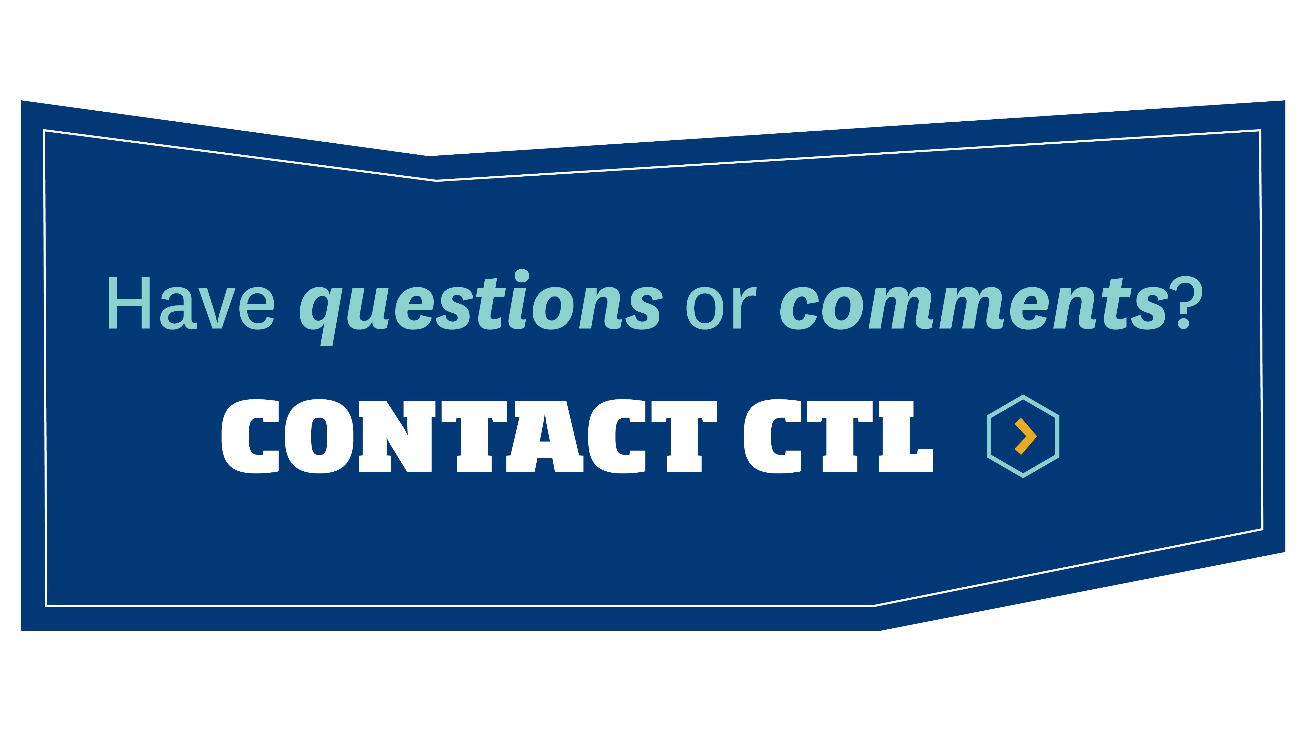CTL contact button