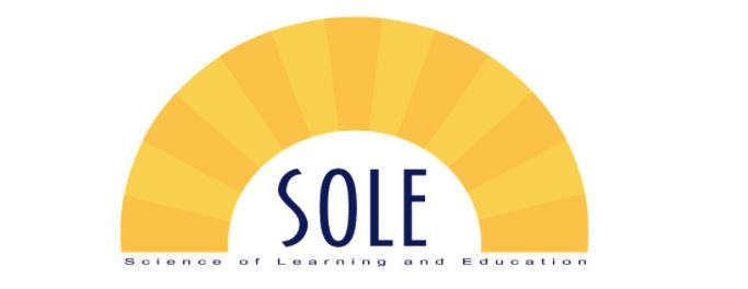 SOLE Center Logo