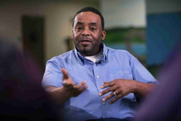 A Trumbull Correctional Institution inmate talks about his experience in the Inside-Out Program.