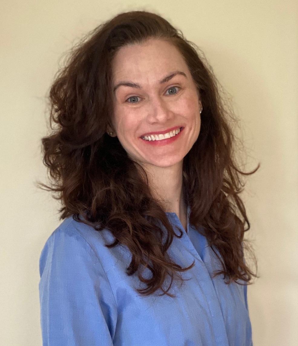 Assistant Director Michelle Corvette, Ph.D.