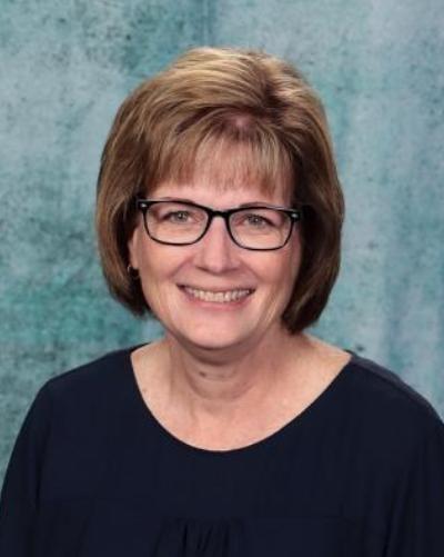 Debbie Ganyard