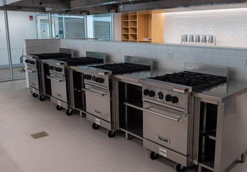 Design Innovation Kitchen