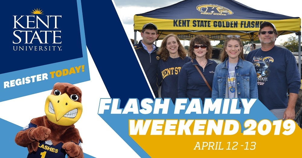 Flash Family Weekend