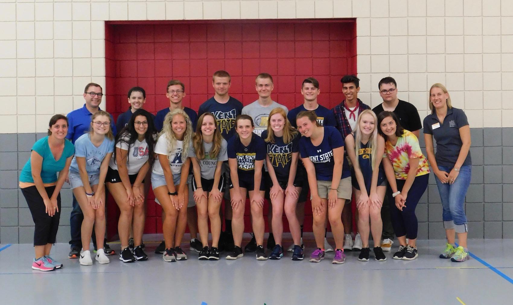 Honors Leadership Academy 2018-2019