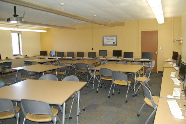 Computer Lab 203