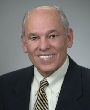 David Malick, BA '80
