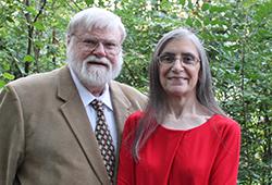 David and Audrey Kessler