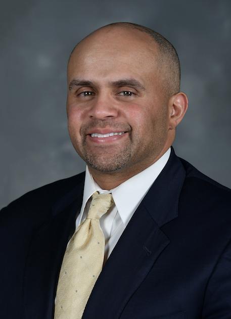 Rev. Dr. Todd C. Davidson