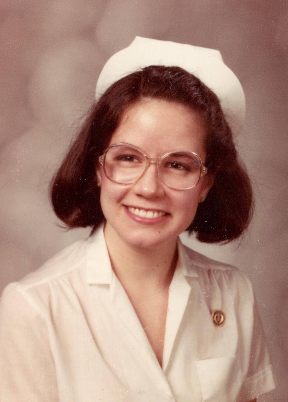 Dee Dee Miller nursing photo