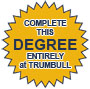 Complete this major completely at Trumbull