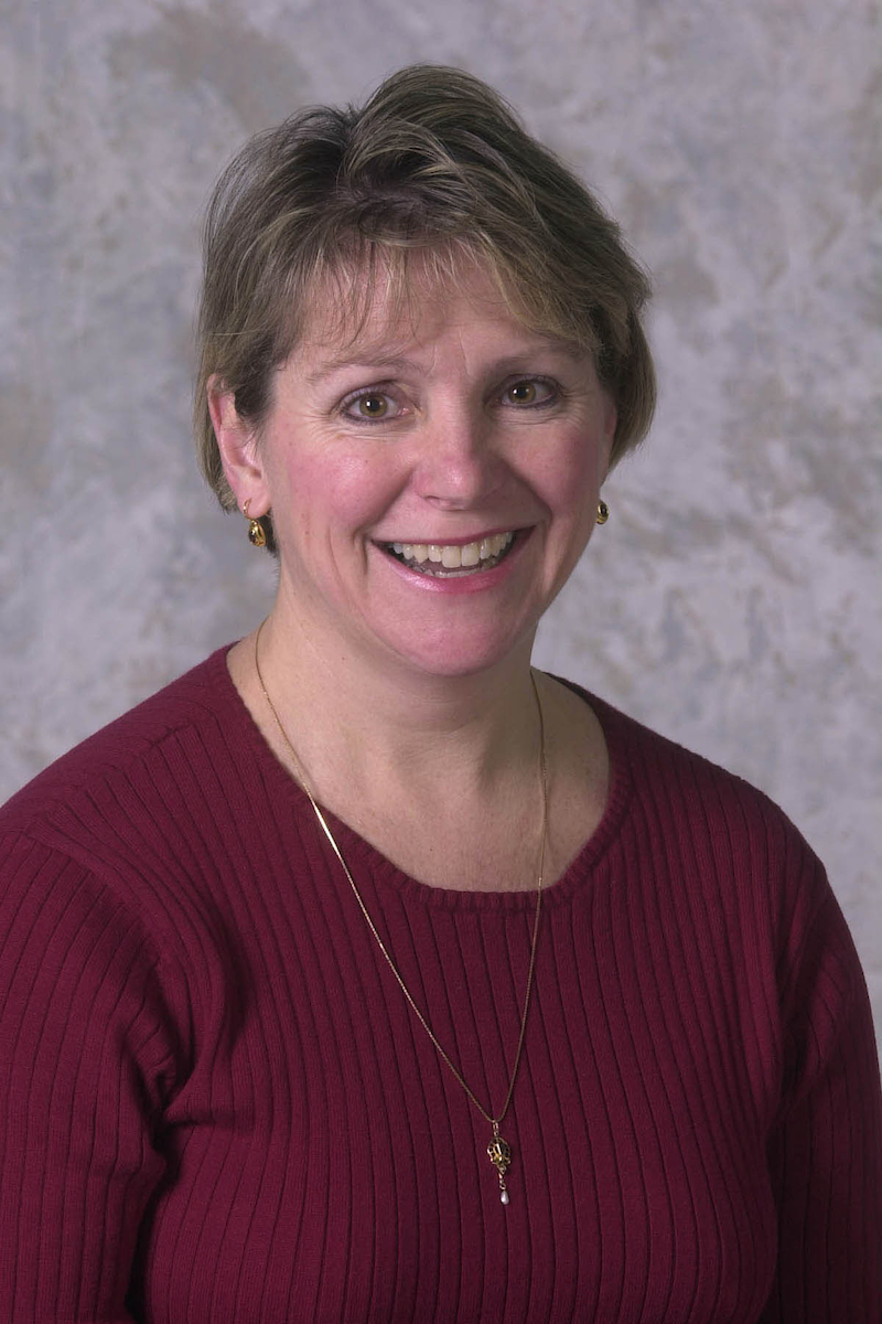 Image of Mary Ann Devine