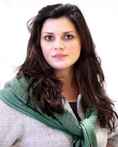 Diana Al-Hadid, BA '03, BFA '03,