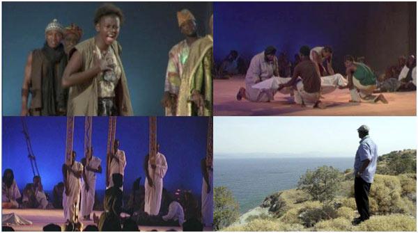 Manthia Diawara, An Opera of the World, 2017