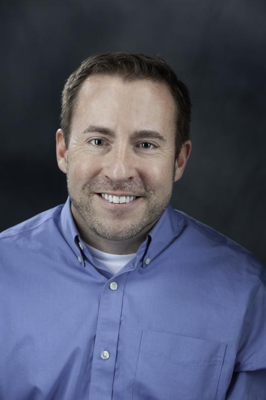 Head shot of Ken Ditlevson