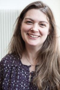 Headshot of Dr. Patricia Kennon