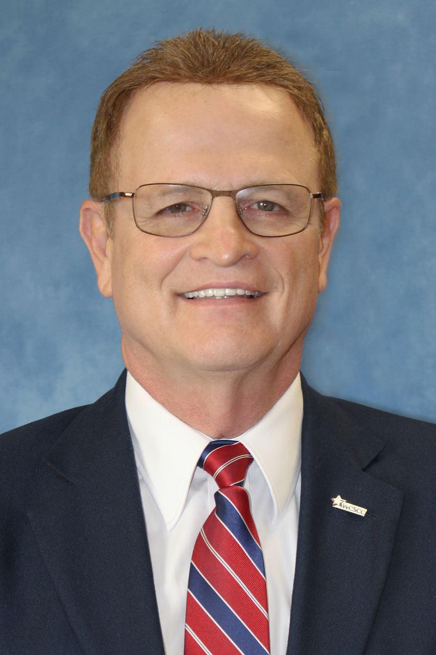 Dr. Kip Crain