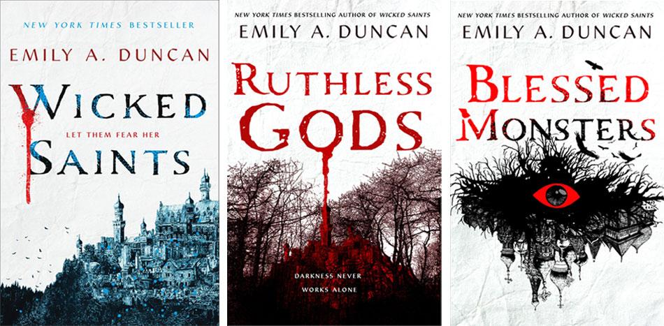 Duncan Book Series