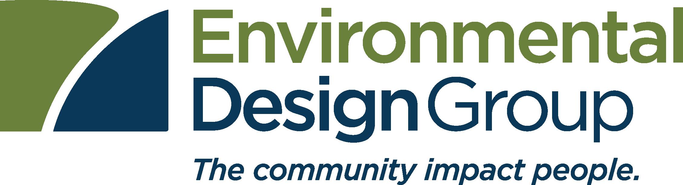 Environmental Design Group logo