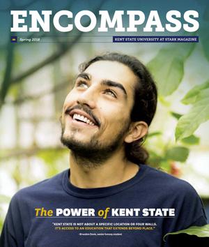 Encompass Magazine Spring 2018